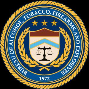 US-AlcoholTobaccoFirearmsAndExplosives-Seal