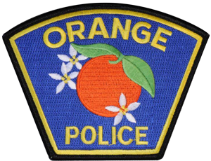 orange-police-department